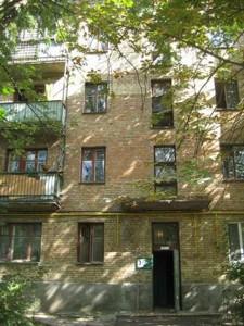 Квартира Z-1865319, Полесский пер., 3, Киев - Фото 1