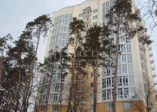 Квартира ул. Лобановского, 15, Чайки, J-20664 - Фото 1