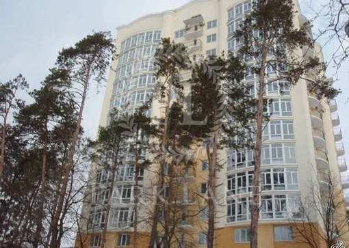 Квартира Лобановского, 15, Чайки, Z-770130 - Фото