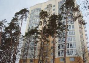 Квартира B-92413, Лобановського, 15, Чайки - Фото 1