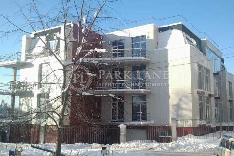 Будинок, вул. Менделєєва, Київ, Z-1144056 - Фото 8