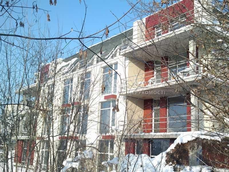Будинок, вул. Менделєєва, Київ, Z-1144056 - Фото 9