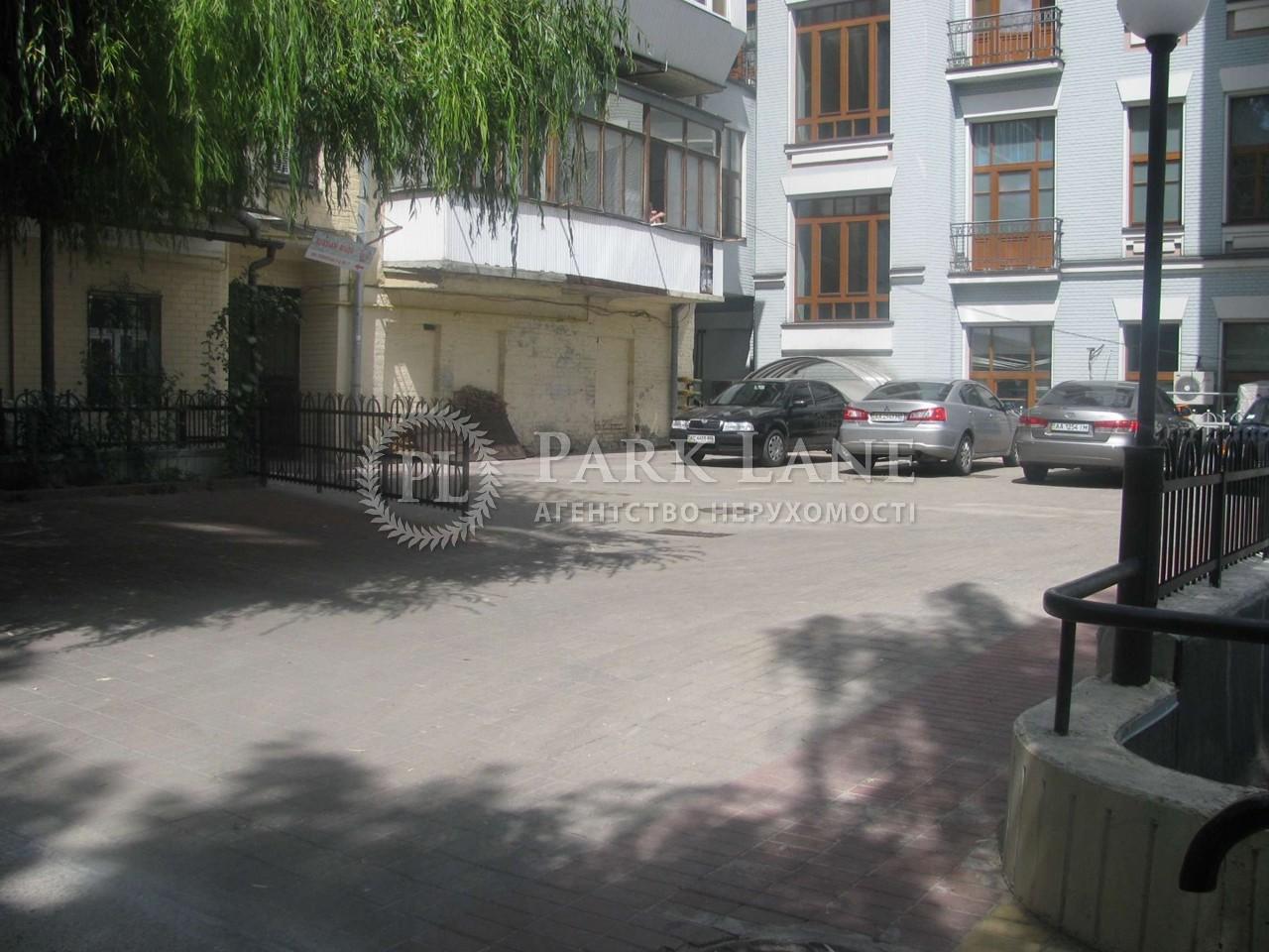 Нежилое помещение, ул. Пушкинская, Киев, Z-1132843 - Фото 4