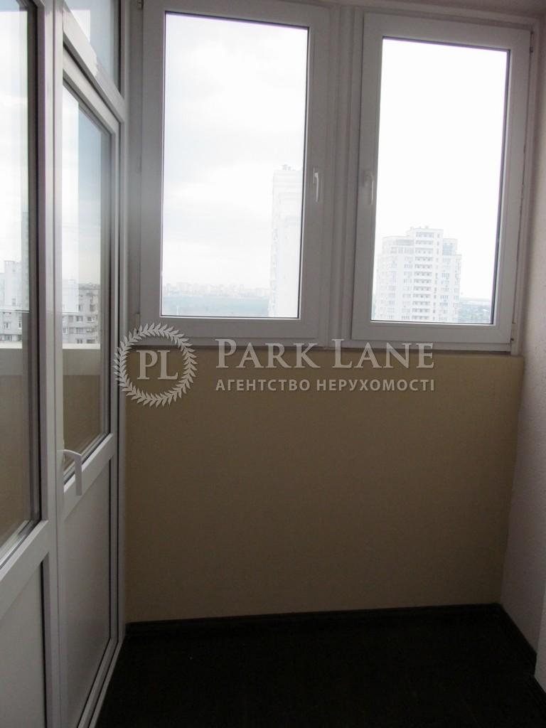Квартира ул. Львовская, 26а, Киев, E-27985 - Фото 19