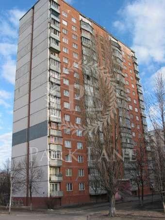 Apartment Pravdy avenue, 76, Kyiv, Z-587903 - Photo