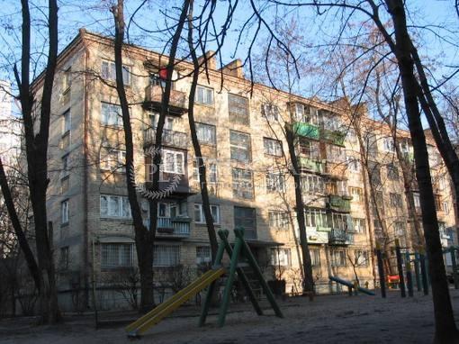 Квартира ул. Бойчука Михаила (Киквидзе), 18б, Киев, B-97668 - Фото 1