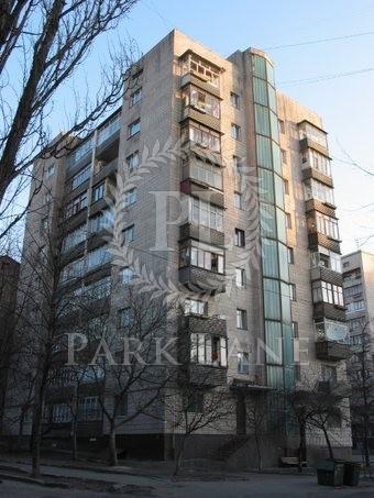 Квартира Бойчука Михаила (Киквидзе), 28а, Киев, B-101243 - Фото