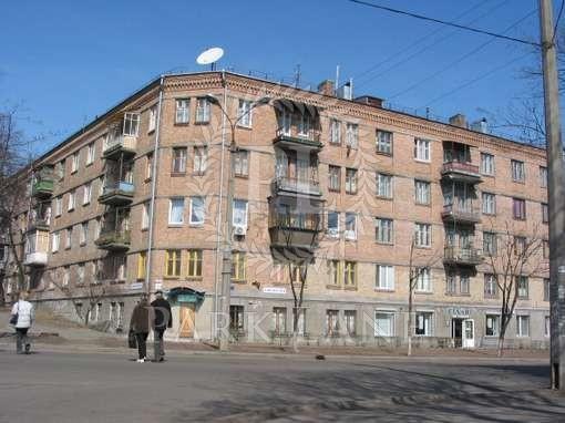 Квартира Иоанна Павла II (Лумумбы Патриса), 23/35, Киев, J-28925 - Фото