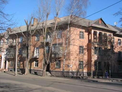 Нежитлове приміщення, Підвисоцького Професора, Київ, I-30632 - Фото