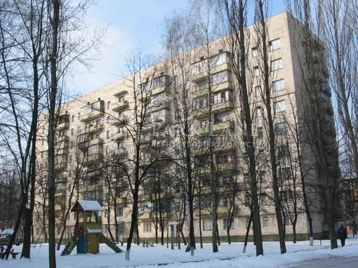 Квартира ул. Доброхотова Академика, 7, Киев, Z-762149 - Фото 1