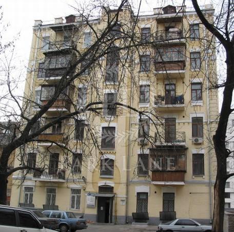 Квартира Саксаганського, 27б, Київ, M-31891 - Фото