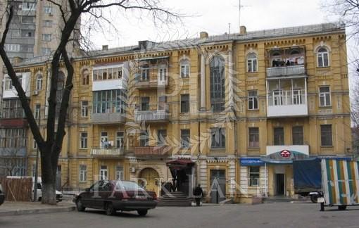 Квартира Саксаганского, 67, Киев, Z-370782 - Фото