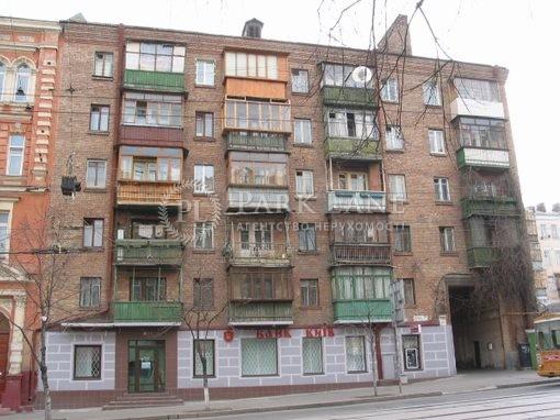 Нежитлове приміщення, вул. Саксаганського, Київ, B-92500 - Фото 1