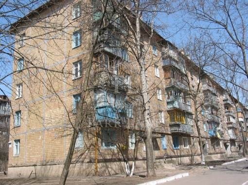 Квартира Потапова Ген., 1б, Київ, Z-403442 - Фото