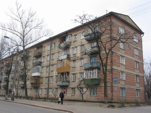 Квартира Строителей, 1, Киев, Z-770066 - Фото