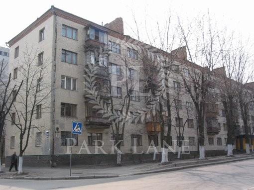 Квартира Волынская, 15, Киев, Z-558306 - Фото