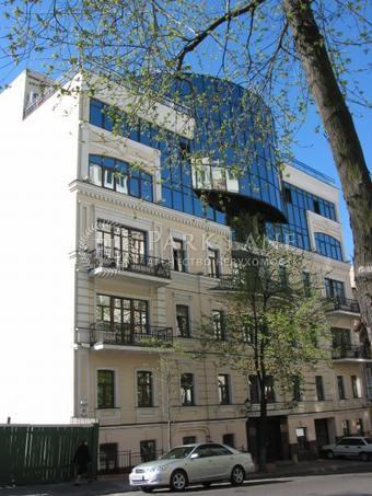 Офіс, вул. Гончара О., Київ, J-24616 - Фото 1