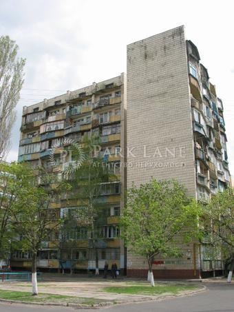 Квартира ул. Кондратюка Юрия, 4а, Киев, Z-793881 - Фото 1