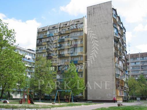 Квартира Кондратюка Юрия, 4г, Киев, Z-569385 - Фото