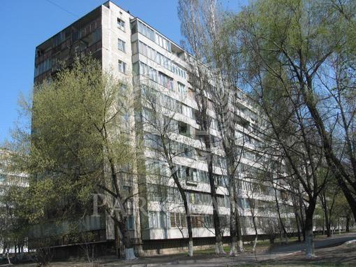Квартира Победы просп., 17, Киев, R-33840 - Фото