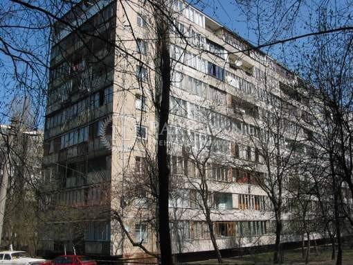 Квартира Победы просп., 25, Киев, R-16988 - Фото 1