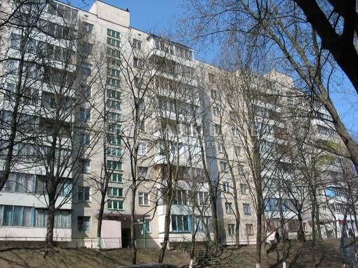 Квартира Политехнический пер., 3, Киев, L-12613 - Фото 1