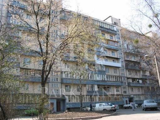Квартира Политехнический пер., 5а, Киев, Z-783896 - Фото