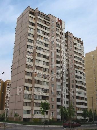 Квартира Ахматовой, 39а, Киев, H-47702 - Фото