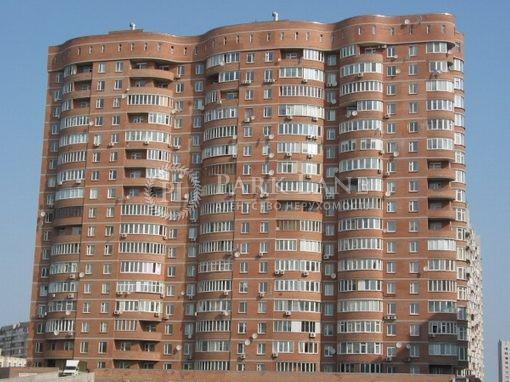 Нежитлове приміщення, N-16065, Срібнокільська, Київ - Фото 3