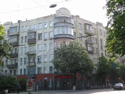Нежилое помещение, Сечевых Стрельцов (Артема), Киев, R-34145 - Фото 1