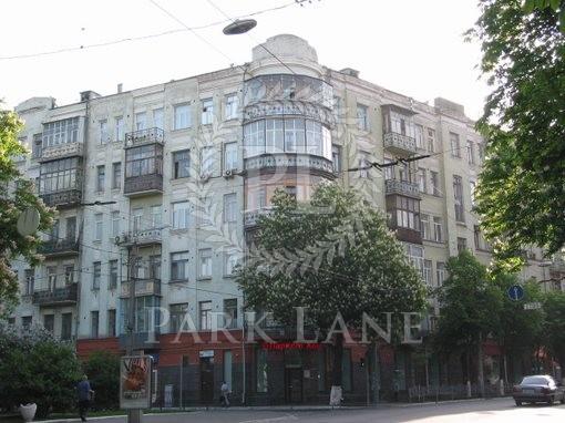 Квартира Сечевых Стрельцов (Артема), 14а, Киев, B-99286 - Фото