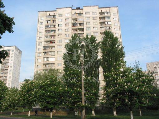 Квартира Голосіївська, 6, Київ, Z-627814 - Фото