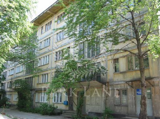 Нежилое помещение, Алексеевская, Киев, Z-675796 - Фото