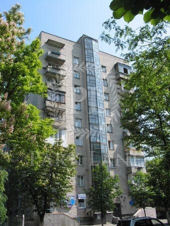Квартира Курская, 4а, Киев, N-22210 - Фото