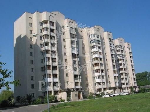 Квартира Гавела Вацлава бульв. (Лепсе Ивана), 34в, Киев, L-27609 - Фото