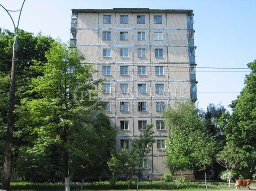 Квартира Гавела Вацлава бульв. (Лепсе Івана), 44, Київ, R-38032 - Фото 1