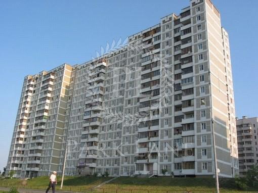 Квартира Прилужная, 14а, Киев, Z-559198 - Фото