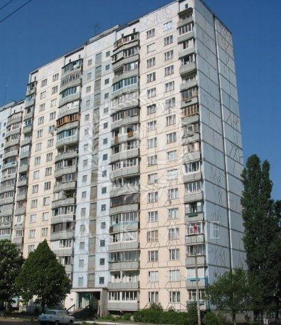 Квартира Симиренко, 12б, Киев, B-102175 - Фото