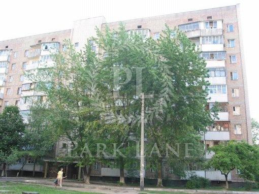 Квартира Симиренка, 7б, Київ, Z-764700 - Фото