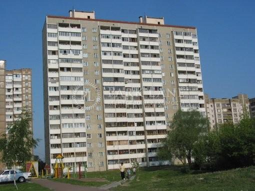 Квартира Z-734234, Ушакова Миколи, 18, Київ - Фото 1