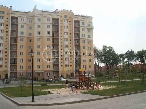 Квартира вул. Лобановського, 16, Чайки, Z-1242361 - Фото 13