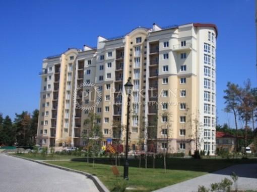 Квартира вул. Лобановського, 16, Чайки, Z-1242361 - Фото 1