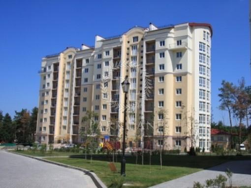 Квартира Лобановского, 16, Чайки, Z-525445 - Фото