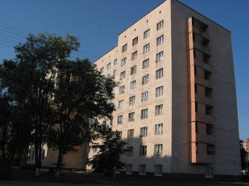 Магазин, Стальського Сулеймана, Київ, R-17406 - Фото