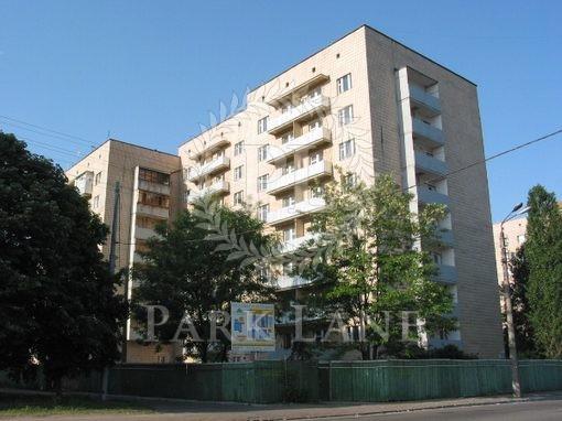 Квартира Стальского Сулеймана, 30, Киев, Z-771062 - Фото