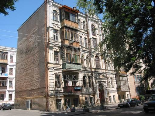 Квартира Ярославская, 31, Киев, Z-729809 - Фото