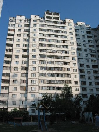 Apartment Zalomova Petra, 1, Kyiv, Z-660552 - Photo