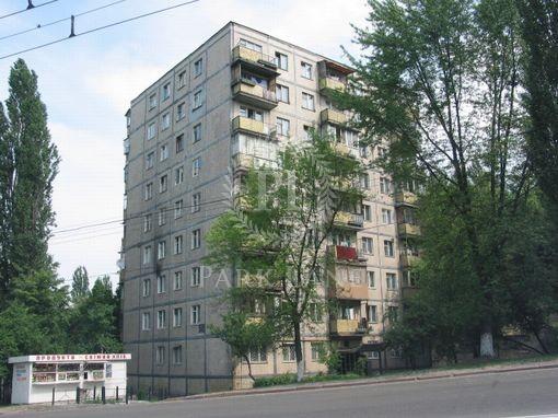 Квартира Щусева, 42, Киев, Z-763472 - Фото