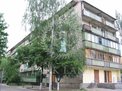 Квартира Литвиненко-Вольгемут, 2а, Київ, Z-647339 - Фото