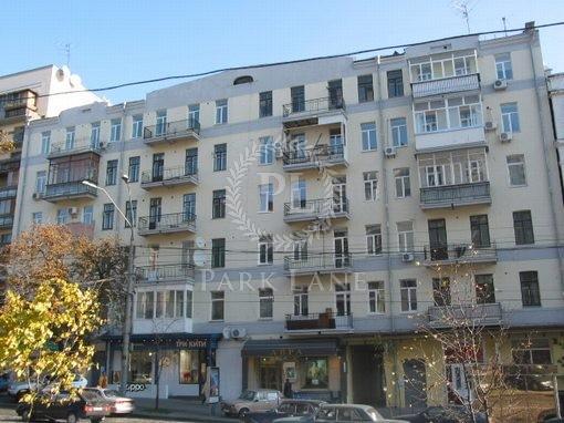 Квартира Большая Васильковская, 47, Киев, I-32075 - Фото